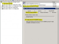 How to: Configure SQL Server 2012 AlwaysOn – Part 3 of 7