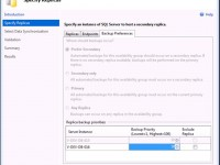 How to: Configure SQL Server 2012 AlwaysOn – Part 4 of 7
