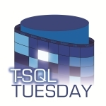 T-SQL Tuesday #74 – Be the change (MERGE static data)