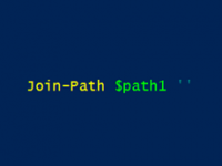 Compare paths with PowerShell