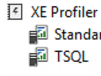Inside the XEvent Profiler