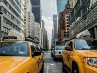 NYC Yellow Cab Data in Azure SQL Data Warehouse
